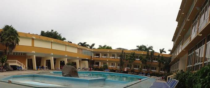 Hotel Sierra Maestra Granma