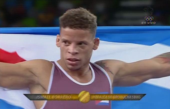 Ismael Borrero 4