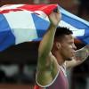 Gana Cuba primera medalla de Oro en los Juegos Olímpicos Río de Janeiro (fotos y videos)