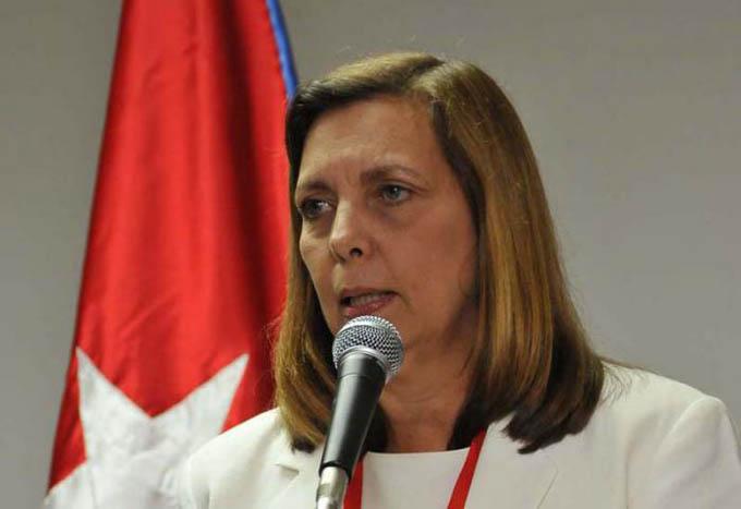 Denuncian apoyo estadounidense a la subversión interna en Cuba