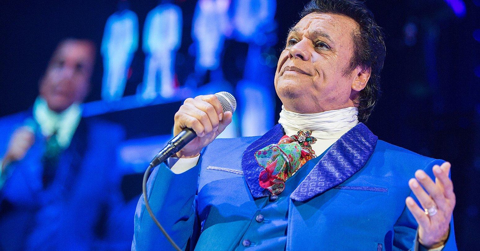 Dolor en México por muerte de Juan Gabriel