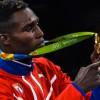 Púgil cubano La Cruz gana el oro olímpico en boxeo (+ videos)