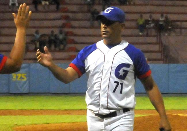 Alazanes necesitan encauzarse en la temporada beisbolera cubana