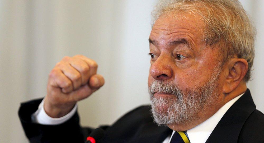 Lo esencial de la carta urgente de Lula da Silva para América del Sur