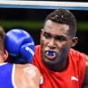 Cubano La Cruz buscará hoy la medalla de oro en boxeo olímpico
