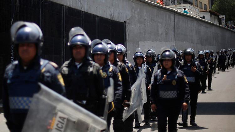 Resurge la violencia en México con 30 muertos en casi la mitad del país