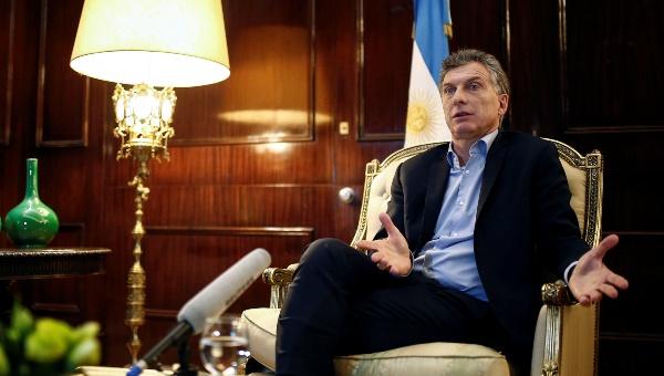 Nuevas revelaciones de Panama Papers implican a Mauricio Macri