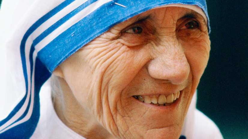 El papa Francisco canonizará a Teresa de Calcuta