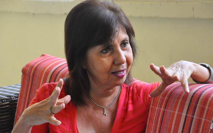 Marisela Presa
