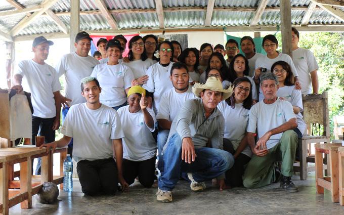 Manos mexicanas aliadas en la protección del patrimonio
