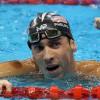 Michael Phelps logró su vigésima medalla de oro en Juegos Olímpicos