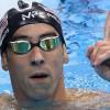 Phelps rompe un récord olímpico impuesto hace más de 2.000 años