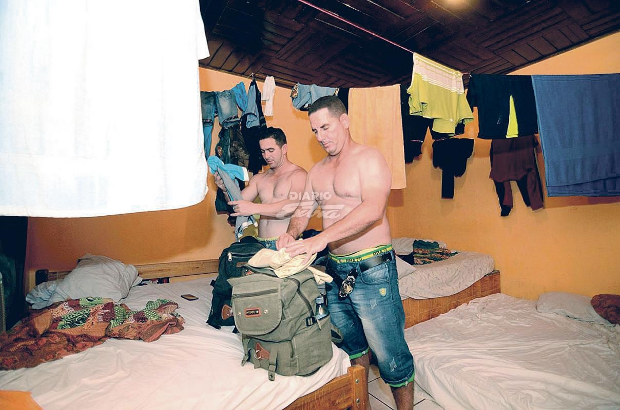 Costa Rica devolvió 66 cubanos a Panamá por entrada irregular
