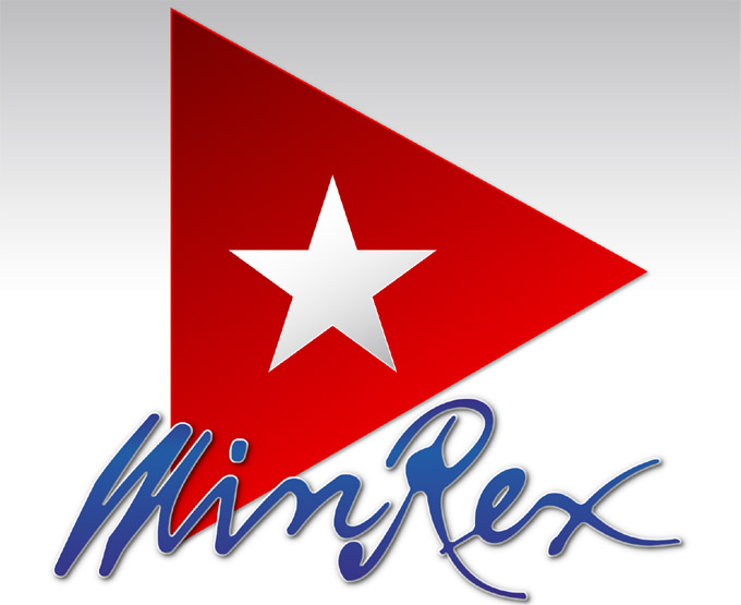 Minrex, Cuba