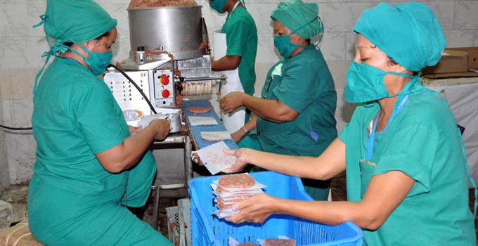 Asciende cifra de mujeres trabajadoras en Granma