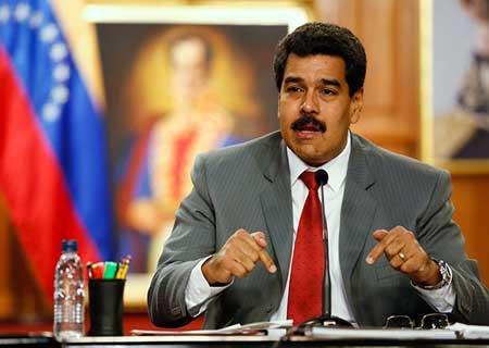 Presidente Nicolás Maduro evalúa apertura de nuevos pasos fronterizos con Colombia