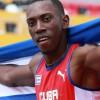 Pedro Pablo Pichardo no competirá en los Juegos Olímpicos