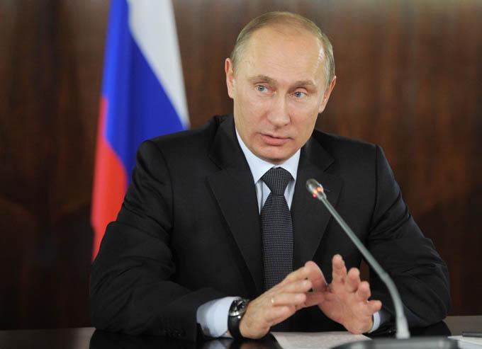 Putin denuncia cinismo en decisión de comité paralímpico