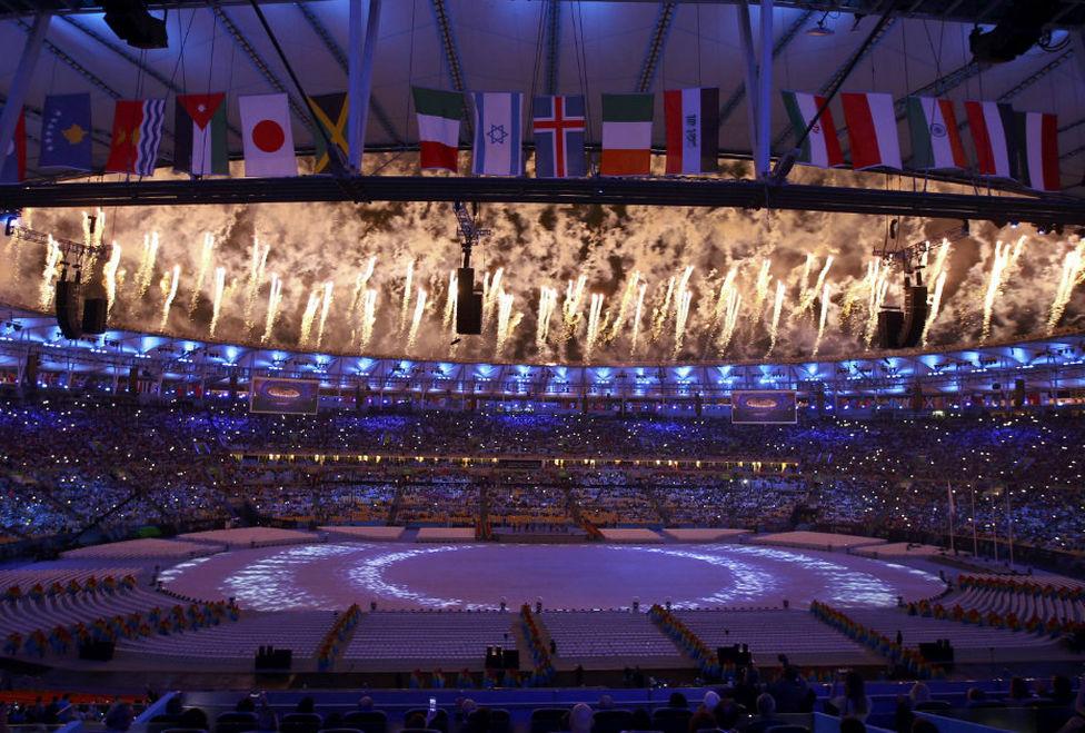 Río 2016 7