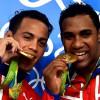 Robeisy y Arlen cierran con broche de oro actuación del boxeo cubano en los Juegos Olímpicos (+ videos)