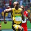 Bolt se roba el show en Olímpicos Río 2016