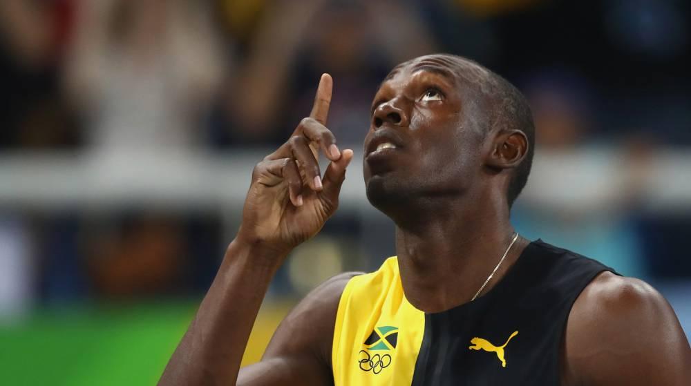 Usain Bolt gana los 200 metros y de nuevo hace historia sobre la pista olímpica (+ video)