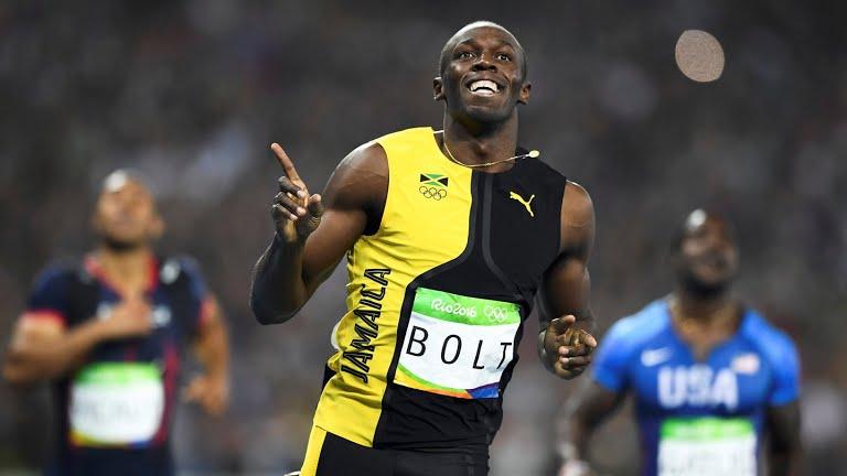Usain Bolt agranda su leyenda, tercer oro olímpico en 100 metros (+video)
