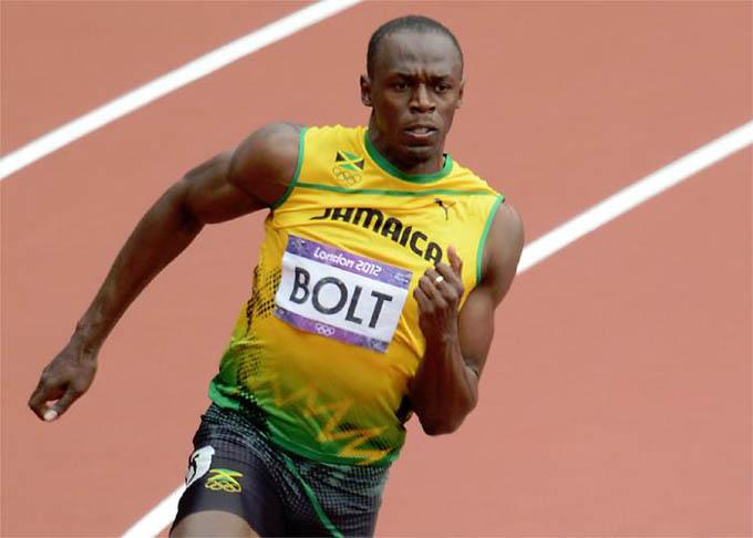 Usain Bolt corre su adiós olímpico