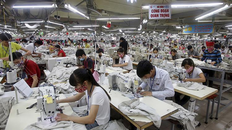 Vaticinan gran futuro a la economía de Vietnam