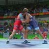 Cuba conquista tercera medalla olímpica en lucha greco