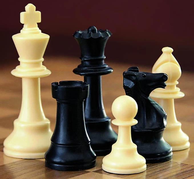 Celebrarán en Camagüey torneo nacional de ajedrez