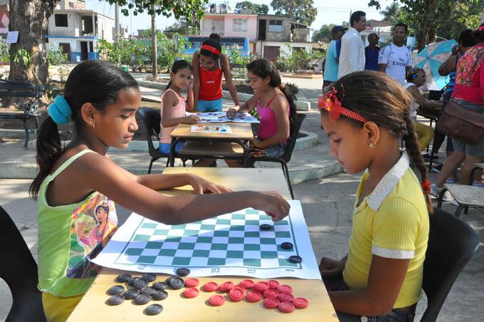 Múltiples festivales deportivos cerrarán el verano