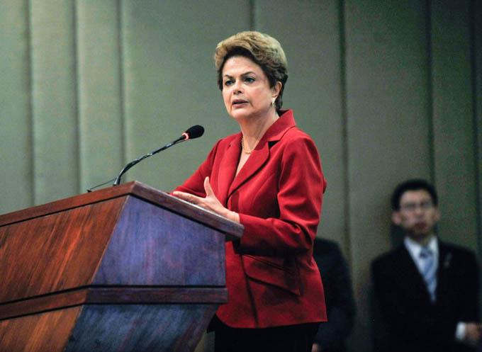 Juzgamiento final de Dilma Rousseff comienza hoy en Brasil