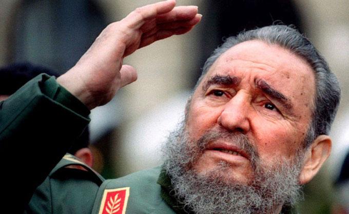 Abrirán en Quito muestra fotográfica: Fidel en Ecuador