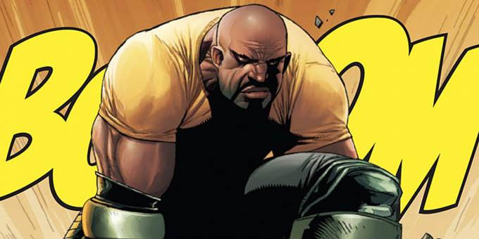 Marvel presenta tráiler de su nueva serie de superhéroes