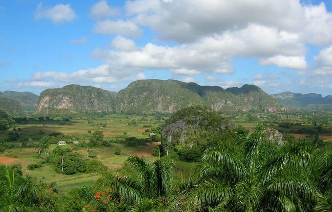 Proyecto ambientalista vela por la salud de las montañas cubanas