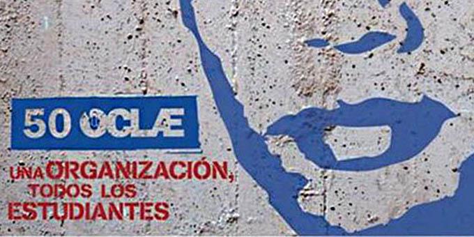 Desde hoy, foro estudiantil en La Habana por los 50 de la OCLAE