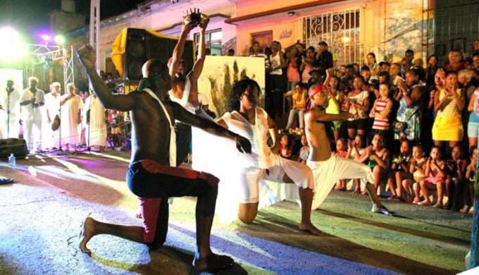 Foro rumbero Timbalaye dedicado a emblemáticos cultores del género
