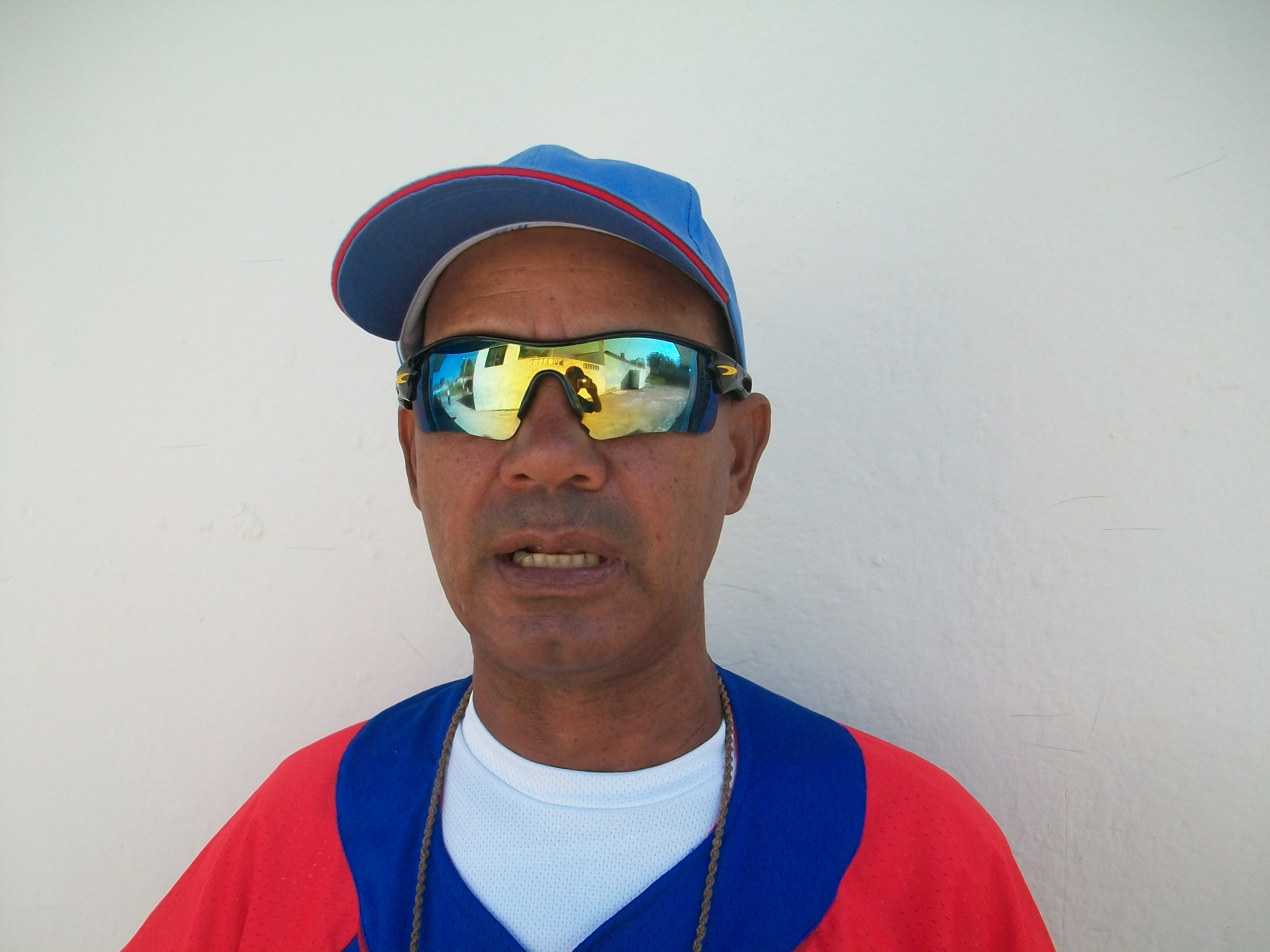 Roberto Reyes González