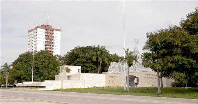 Será la plaza de la Patria sede del acto nacional de los CDR