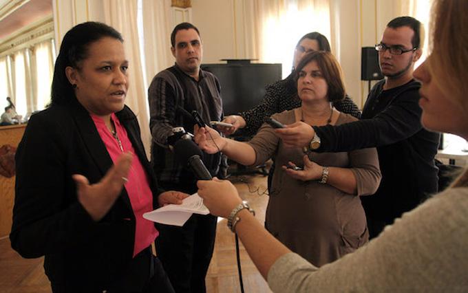 Bloqueo contra Cuba viola derecho internacional, denuncian en Ginebra