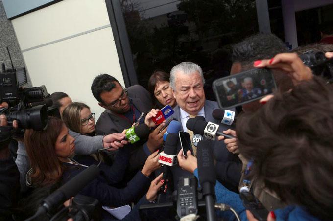 Brasil vuelve a días de autoritarismo y arbitrariedad, opina abogado