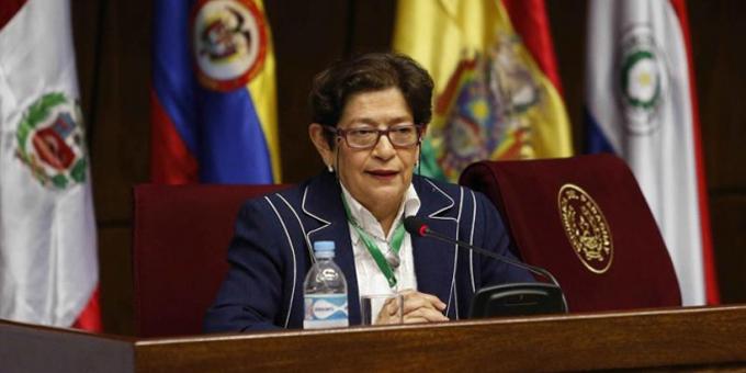 Parlamentarios por erradicar hambre en América Latina y el Caribe