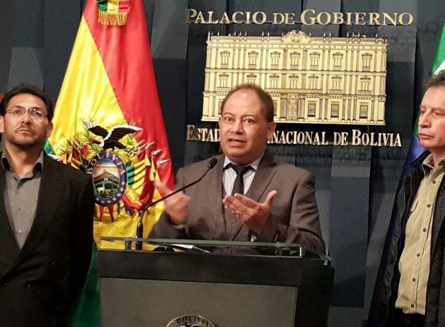 Rusia y Bolivia firman un acuerdo de cooperación militar