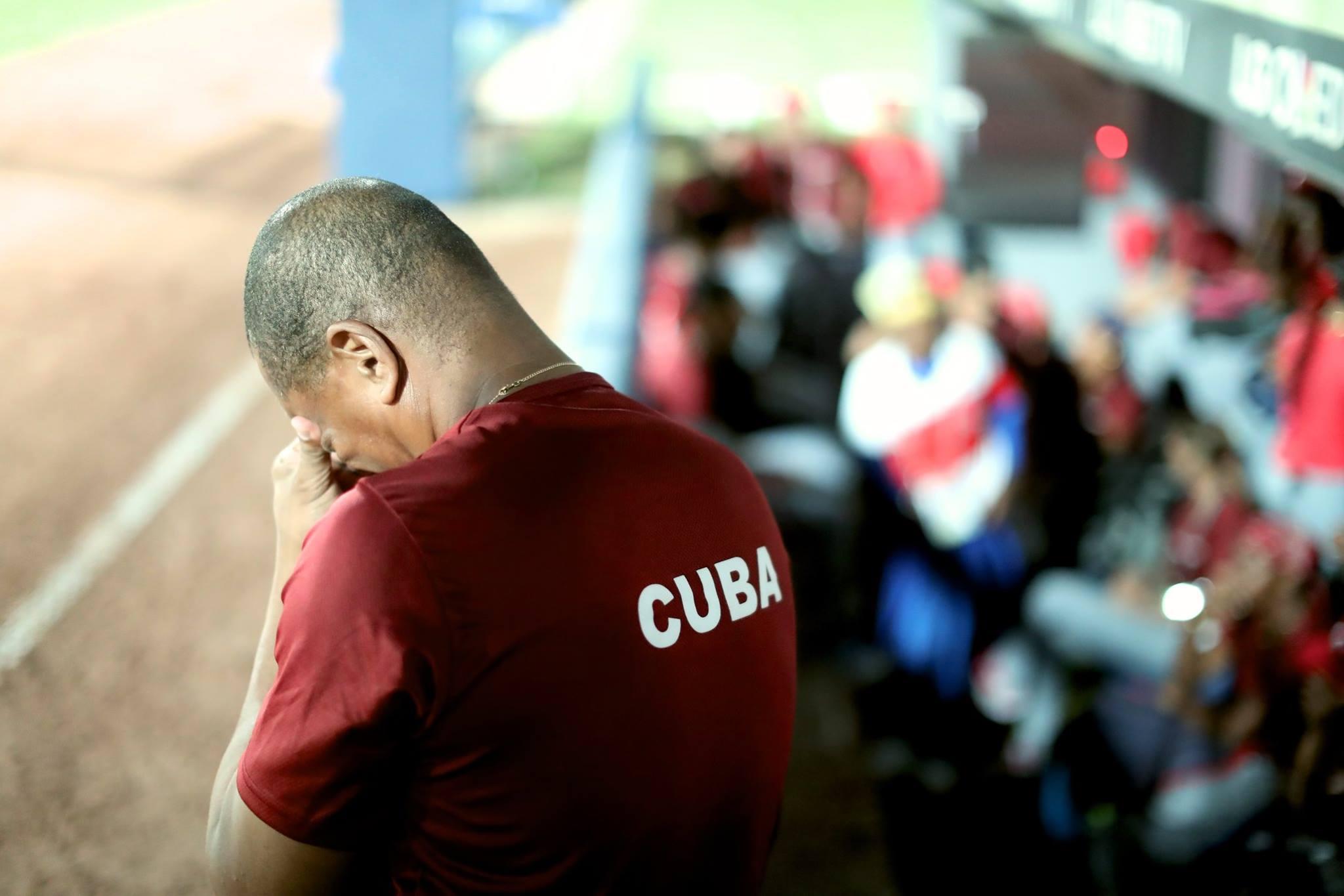 ¡Cubanitas caen ante Corea en un juego rompecorazones! (+ fotos y videos)