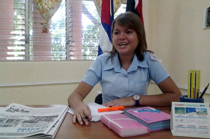 Dariela Maylín Ceruto Jerez