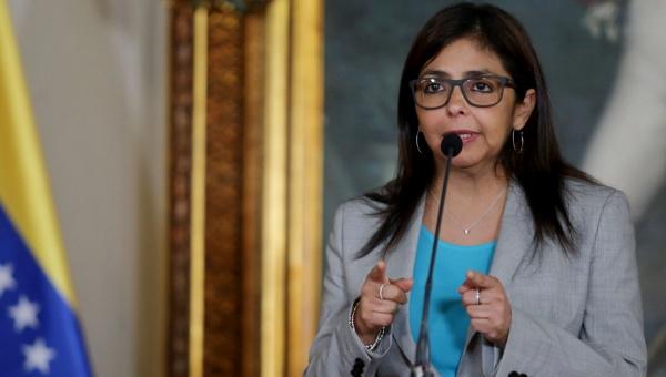 Venezuela exige respeto a Estados Unidos, apegado al derecho mundial