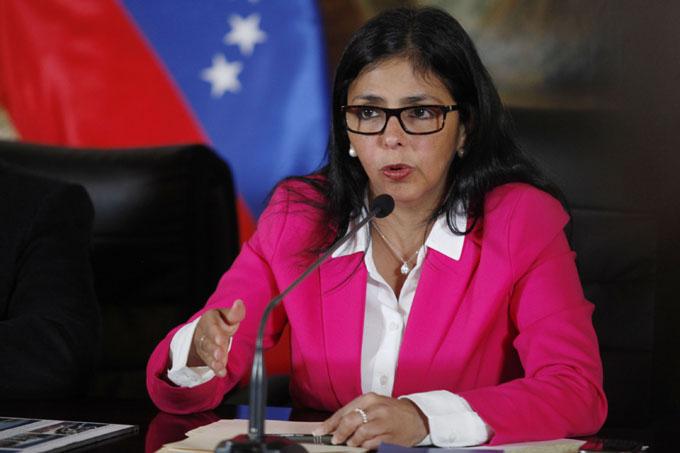 Venezuela defenderá derecho a la paz en Mnoal, anuncia canciller