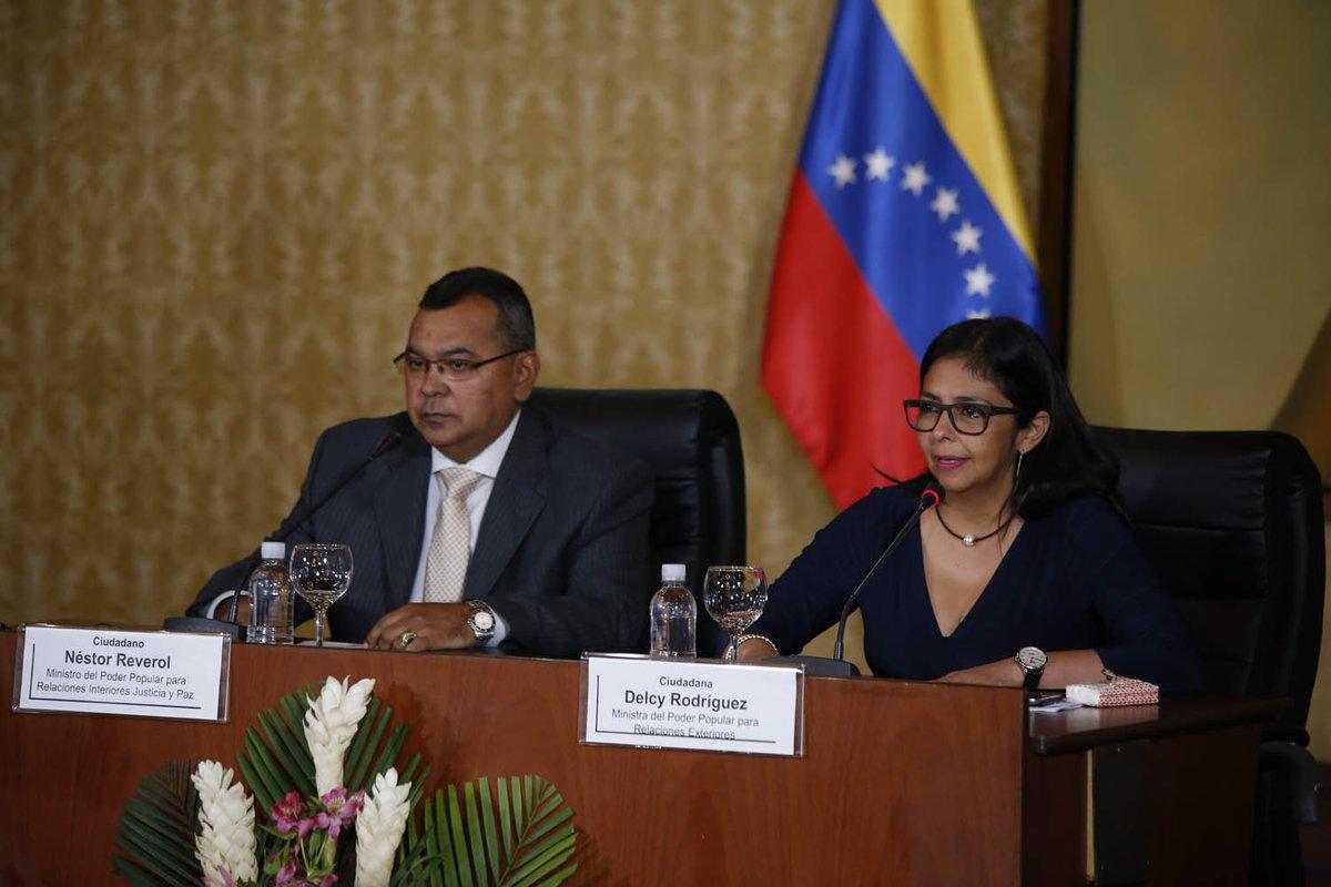 Gobierno venezolano revela pruebas del golpe de Estado frustrado contra presidente Maduro