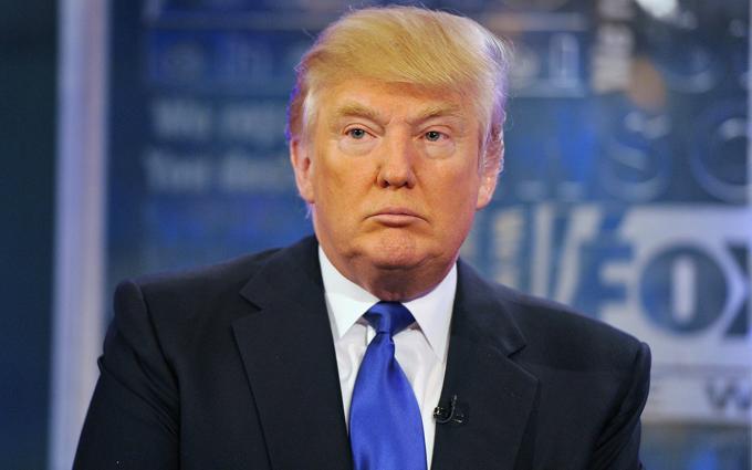 Trump quiere debate con Clinton sin moderador